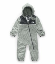 Infant OSO 1920 Meld Grey 24M