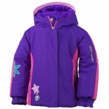 Pico Jacket Iris Purple 2
