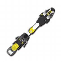 Fischer RC4 Z18 FreeFlex Race Service Bindings Black-Yellow 2015