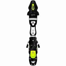 Fischer RC4 Z16 FreeFlex Race Service Bindings Black-Yellow 2015
