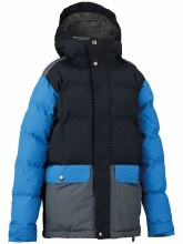 Tundra Jacket Black M