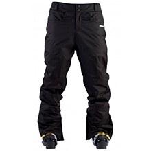 Velocity Pant Black 2X