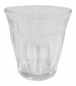 Glass Kiddush Cup 3 fl oz