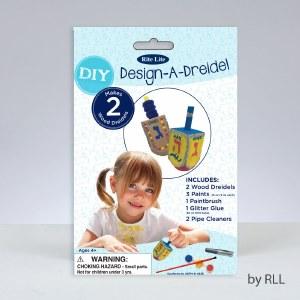 Design-A-Draydel Kit