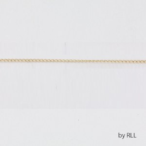 """Necklace Chain 14K Gold Filled 18"""""""