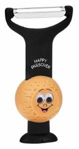 Happy Passover Peeler