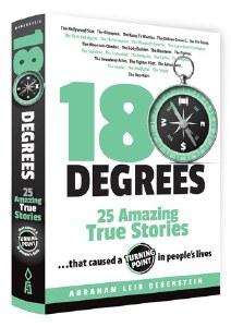 180 Degrees [Hardcover]