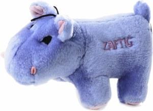Plush Toy Zaftig the Hippo