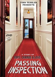 Passing Inspection DVD