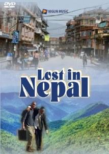 Lost in Nepal DVD