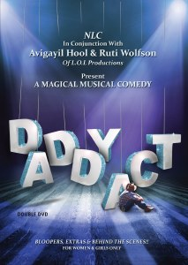 Daddy Act DVD