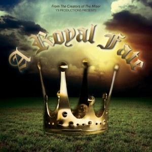 A Royal Fate CD