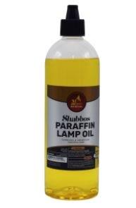 Shabbos Lamp Oil Smokeless Liquid Paraffin Yellow 32 oz