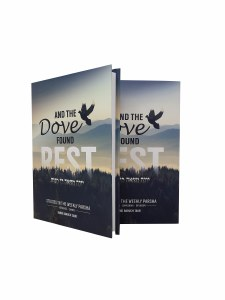 And the Dove Found Rest 2 Volume Set [Hardcover]