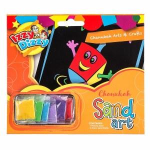 Chanukah Sand Art Kit