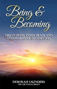 Being & Becoming [Hardcover]