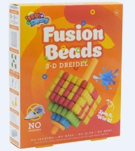 Dreidel Fusion 3D Beads Kit