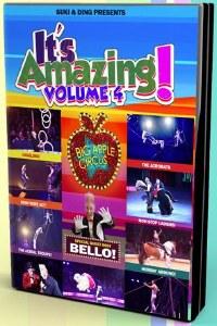 It's Amazing! Volume 4 DVD