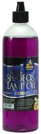 Shabbos Lamp Oil Smokeless Liquid Paraffin Purple 32 oz