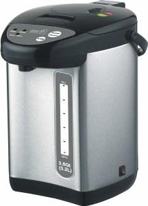 Electric Pump Shabbos Kettle 3.5 Quart