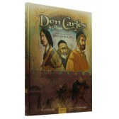 Don Carlos In Prison Comic Story [Hardcover]