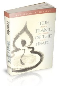 The Flame Of The Heart [Paperback]