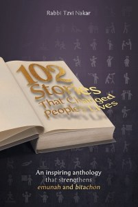 102 Stories That Changed People's Lives [Hardcover]
