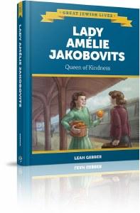 Lady Amelie Jakobovits [Hardcover]