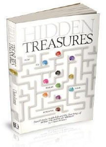 Hidden Treasures [Paperback]