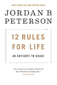 12 Rules for Life [Hardcover]