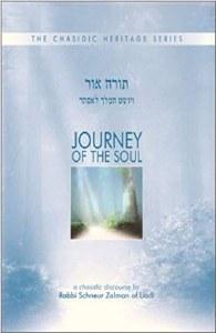 Journey of the Soul VaYoshet HaMelech L'Esther [Hardcover]
