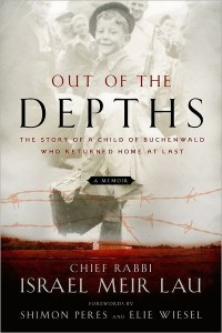 Out of the Depths [Paperback]