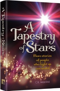 A Tapestry of Stars [Paperback]