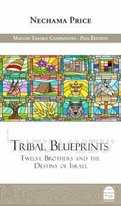 Tribal Blueprints [Hardcover]