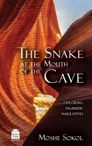 The Snake at the Mouth of the Cave [Hardcover]