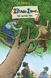 23 Under 1 Roof Volume 7: The Savings Plan [Hardcover]