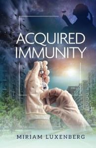 Acquired Immunity [Hardcover]