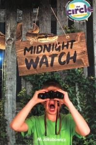 Midnight Watch [Hardcover]