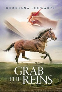 Grab the Reins [Hardcover]