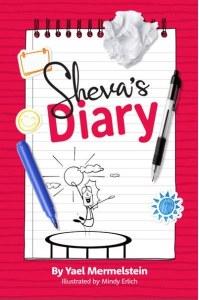 Sheva's Diary [Hardcover]