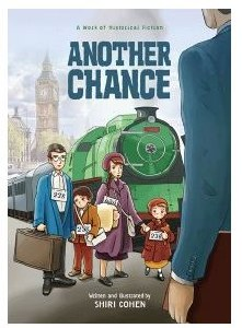 Another Chance [Hardcover]
