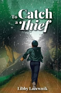 To Catch a Thief [Hardcover]