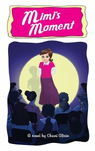 Mimi's Moment [Hardcover]