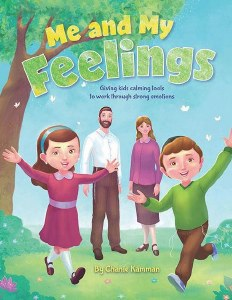 Me and My Feelings [Hardcover]