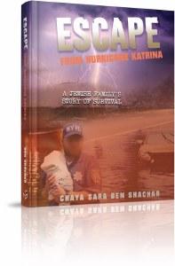 Escape from Hurricane Katrina [Hardcover]