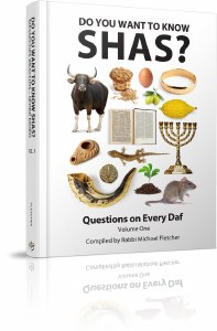 Do You Want to Know Shas? [Hardcover]