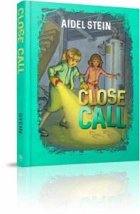 Close Call [Hardcover]