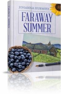 Faraway Summer [Hardcover]