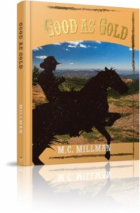 Good as Gold [Hardcover]
