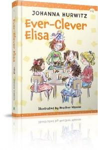 Ever-Clever Elisa Volume 4 [Hardcover]